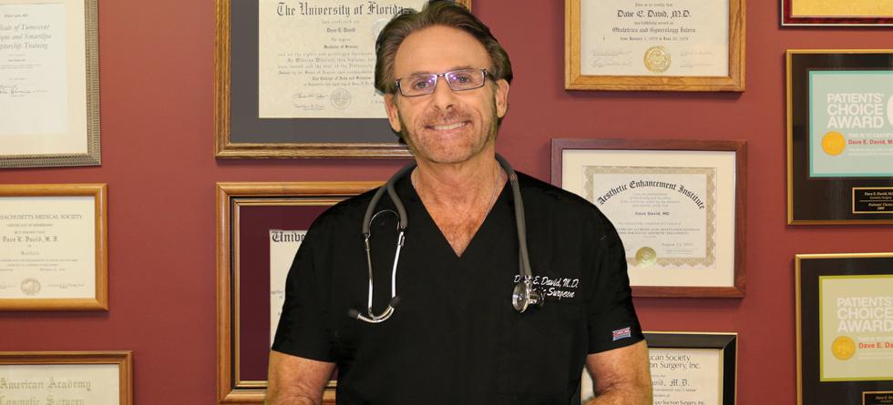 Dave E. David M.D.