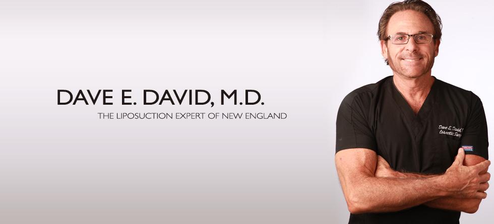 Dave E. David, M.D.